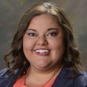 Picture of Allison Moran, Coordinator of Student Conduct