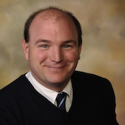 Picture of Nick Wiard, Director of Student Conduct