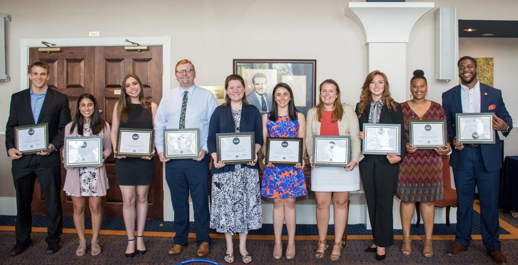 Be the Creed Honorees 2018